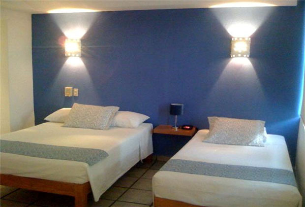 Hotel Catedral Puerto Vallarta Amor Corazon y Vida