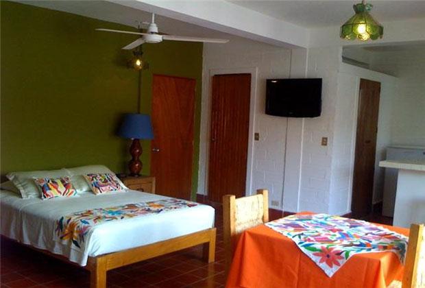 Hotel Catedral Puerto Vallarta Amorcita Corazon Penthouse