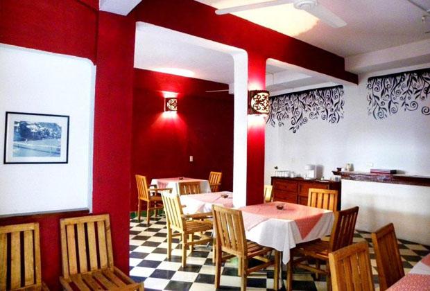 Hotel Catedral Puerto Vallarta La Flor de la Canela Gourmet Breakfast