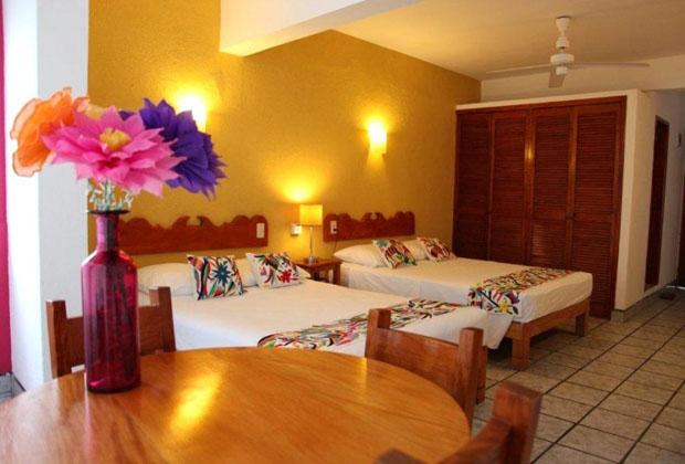 Hotel Catedral Puerto Vallarta Sabor a Mi