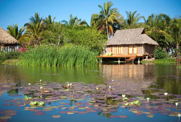 Hotel Desconocido Ultra Luxury Eco Sustainable Private Remove Vacation