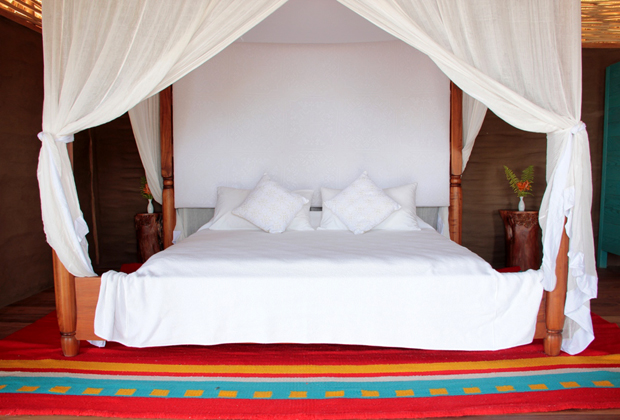 Hotel Desconocido Ultra Romantic Holiday Costa Alegre - Happy Coast