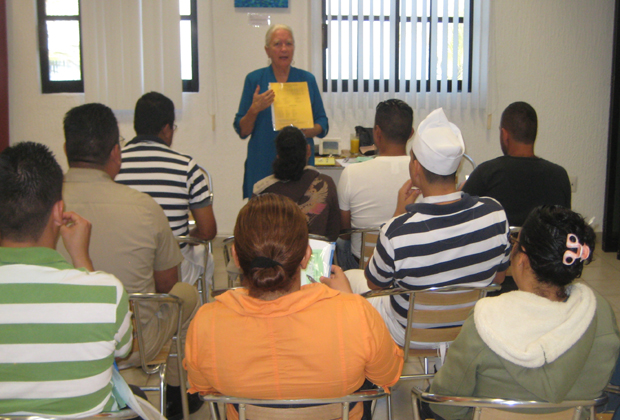 Learn Spanish in Puerto Vallarta 2