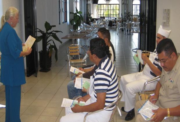 Learn Spanish in Puerto Vallarta 3