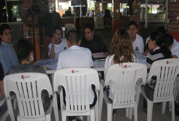 Learn Spanish in Puerto Vallarta 4