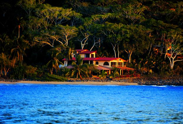Mar de Jade Chacala Riviera Nayarit Mediterranean Inspired Architecture