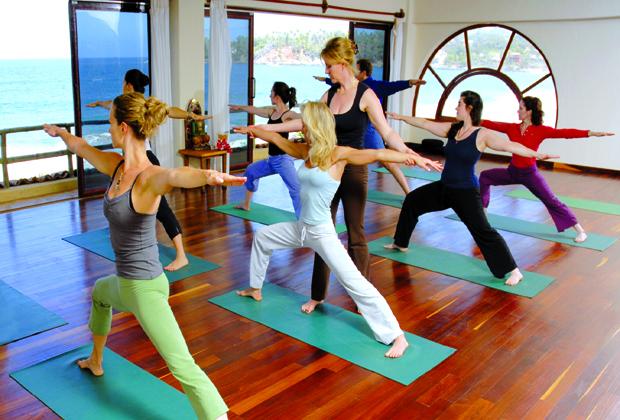 Mar de Jade Chacala Riviera Nayarit Mexico Yoga Retreat