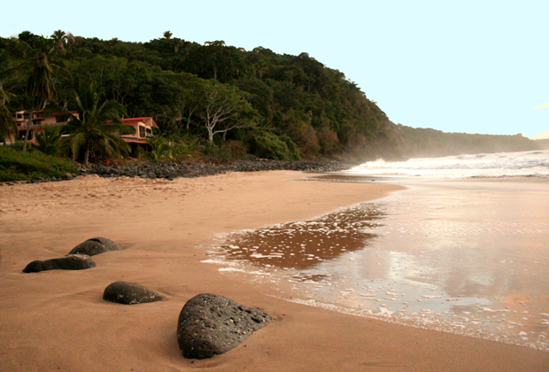 Mar de Jade Chacala Riviera Nayarit Tropical Ocean Jungle View