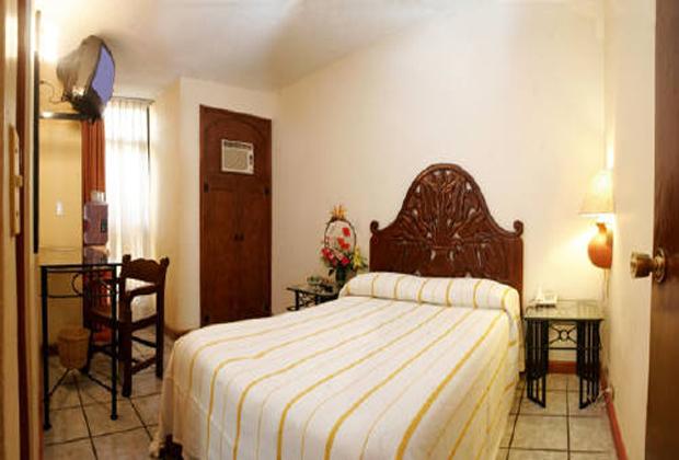 Quinta Don Jose B&B Tlaquepaque Mexico -  single room