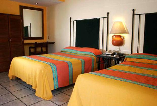 Quinta Don Jose Tlaquepaque - Standard Room