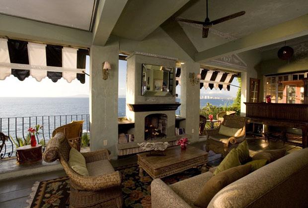 Quinta Mariz Cortez Puerto Vallarta - Conchas Chinas Villa Rental