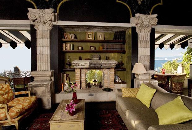 Quinta Mariz Cortez Puerto Vallarta - Elegant villa Rental