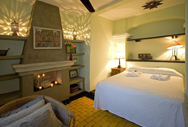 Quinta Mariz Cortez Puerto Vallarta - Romantic villa Bedroom