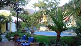 Quinta Del Sol B&B, Ajijic, Lake Chapala