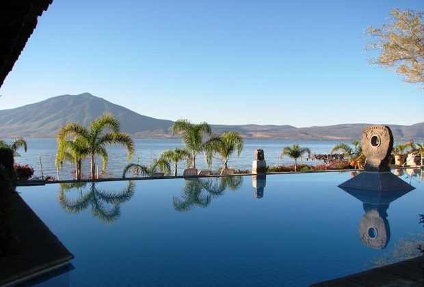 Hotel Spa En Chapala Jalisco
