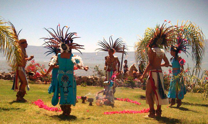 San Juan Cosala Balnearios Villa Bordeaux Cultural Mexico Experience
