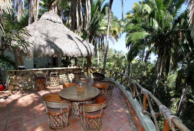 Tailwind Holistic Retreat San Poncho Nayarit eco sustainable Tamara Jacobi