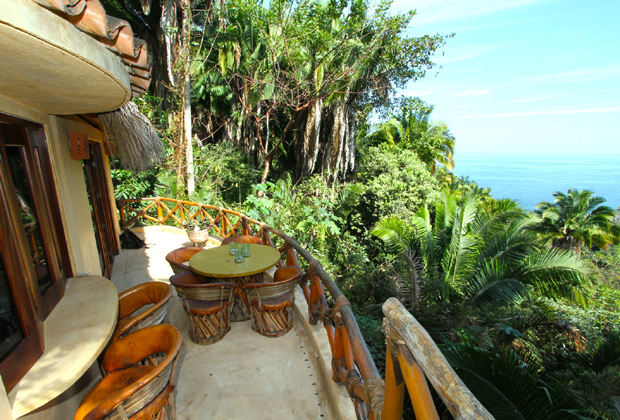 Tailwind Holistic Retreat San Poncho Nayarit eco sustainable holistic