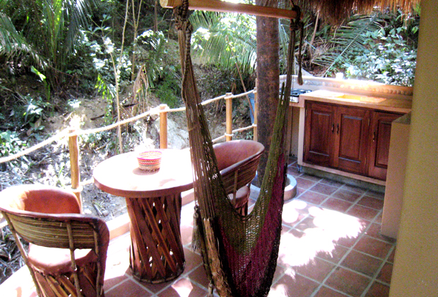 Tailwind Retreat San Sebastian Nayarit Riviera Jungle Retreat