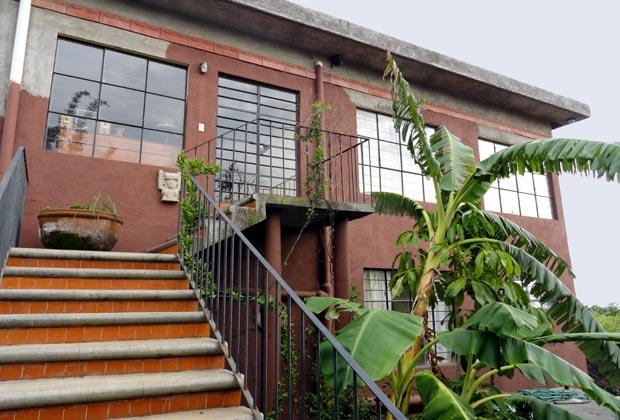 TepozSpa Apartment Exterior - Gay Travel - Tepoztlan, Morelos