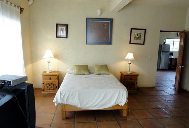 TepozSpa-Gay Travel  - Apartmento recamera Tepoztlan, Morelos