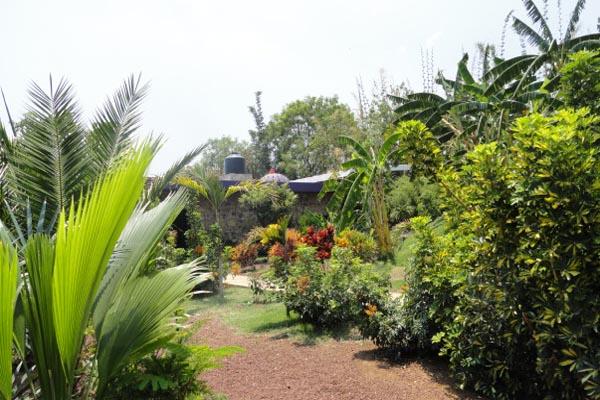 TepozSpa-Gay Travel Mexico-Grounds Tepoztlan Morelos