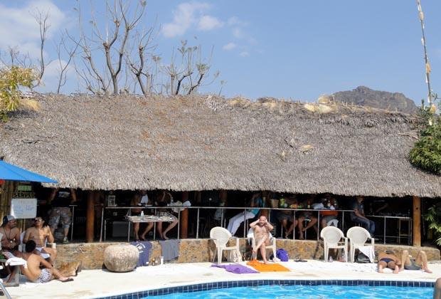 TepozSpa-pool-2 - Gay Travel Mexico