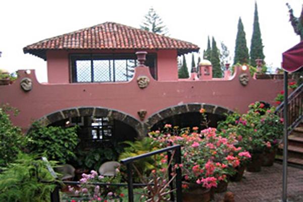 Villa Angel Ajijic B&B - Main House