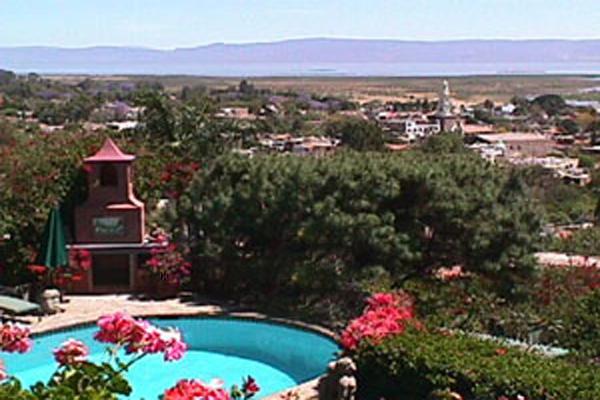 Villa Angel Ajijic B&B - Pool View