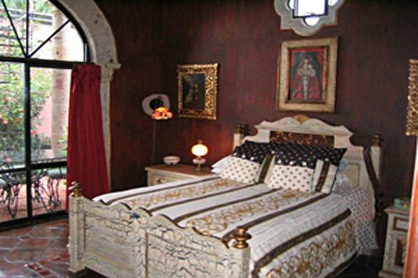 Villa Angel Ajijic Bedroom Comfortable Classy Bedroom