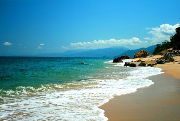 Xinalani - Puerto Vallarta area - beachside yoga retreat