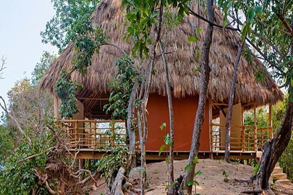 Xinalani - Puerto Vallarta area - jungle yoga retreat