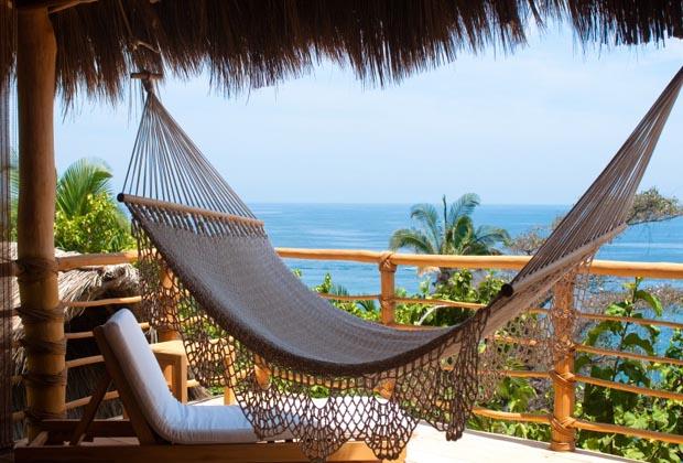 Xinalani yoga retreat puerto vallarta area mexico