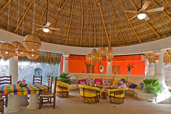 CASA COLIBRI - MEXICO - REST AND RELAXATION