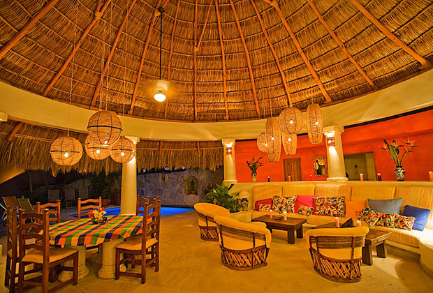Casa Colibri Eco-Vacation, Punta el Custodio, Riviera Nayarit