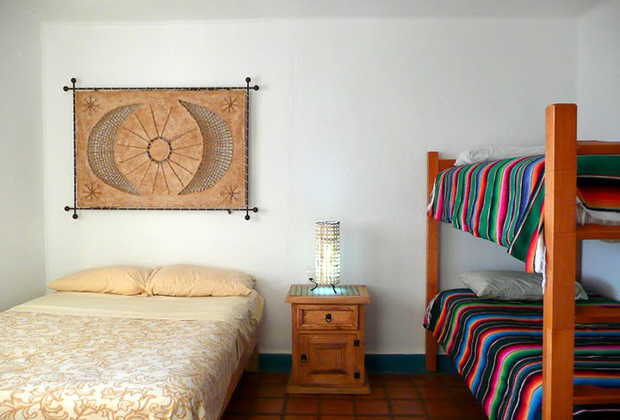 CONDO LANI MARINA DEL REY COMMUNITY - FAMILY VACATION BUNK BEDS