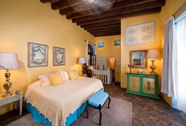 Casa Schuck Jackie Onassis San Miguel de Allende