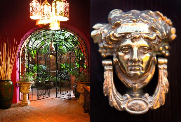 Casa Schuck Luxury Mexico Vacation Property San Miguel