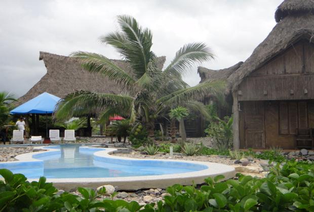 CocoCabañas 22 k beach Barra de Navidad Mexico Private Vacation