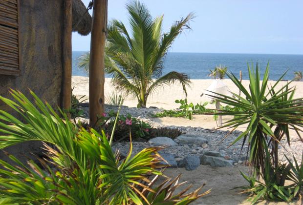 CocoCabañas B&B Barra de Navidad Virgin Beach Holiday