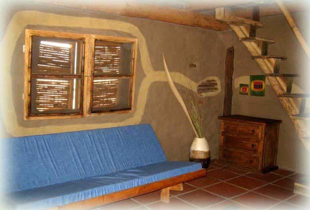 CocoCabañas Beachside Inn Eco solar powered Sustainable Tourism