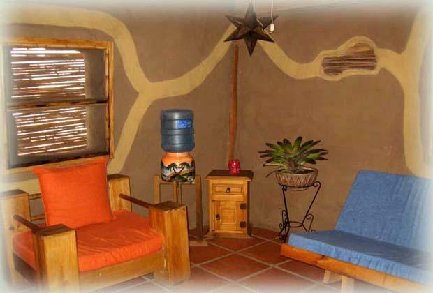 CocoCabañas Oceanside Bungalows Sustainable Tourism Costa Alegre
