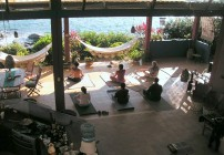 El Jardin B&B Yelapa Mexico Yoga Workshop & Retreat