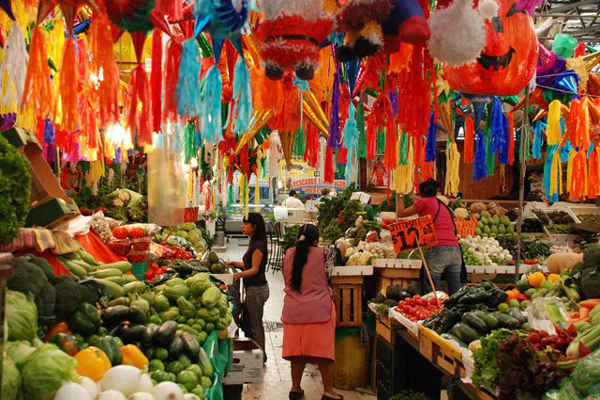 El Patio 77 Eco - B&B - Mexico City - Mercado San Cosme 8 San Rafael