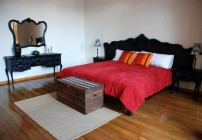 El Patio 77 Eco - B&B - Mexico City - Spacious Upscale Rooms