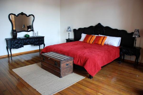 El Patio 77 Eco - B&B - Mexico City - Spacious Upscale Rooms