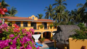 Hacienda Patrizia, Mexican Vacation Rental & Bed and Breakfast