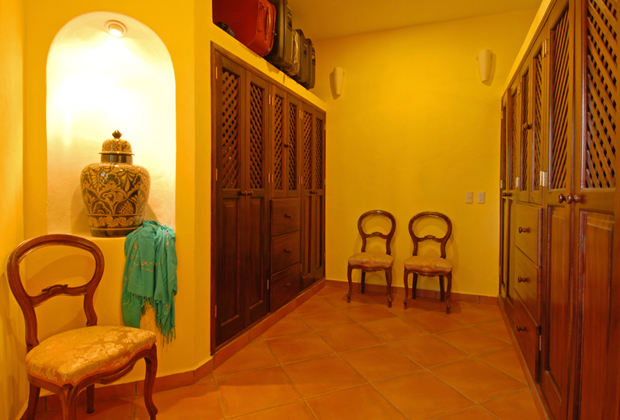 HACIENDA PATRIZIA VILLA B&B BUCERIAS LUXURY BEACH VACATION MEXICO