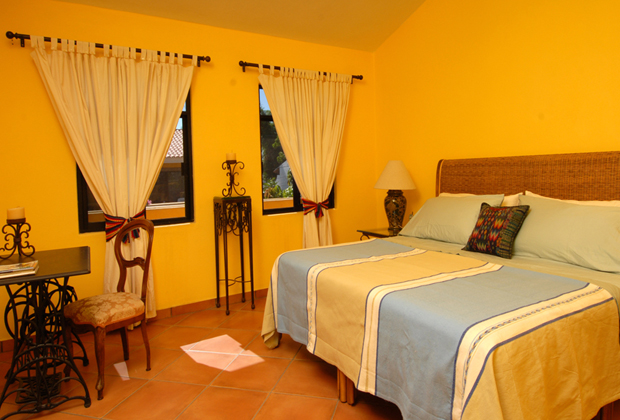 HACIENDA PATRIZIA VILLA B&B BUCERIAS LUXURY MEXICO VACATION