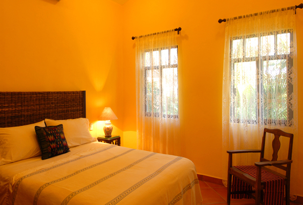 HACIENDA PATRIZIA VILLA B&B BUCERIAS reasonable beach vacation mexico